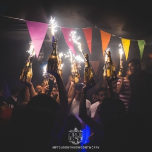 cirque le soir vip table booking,vip tables