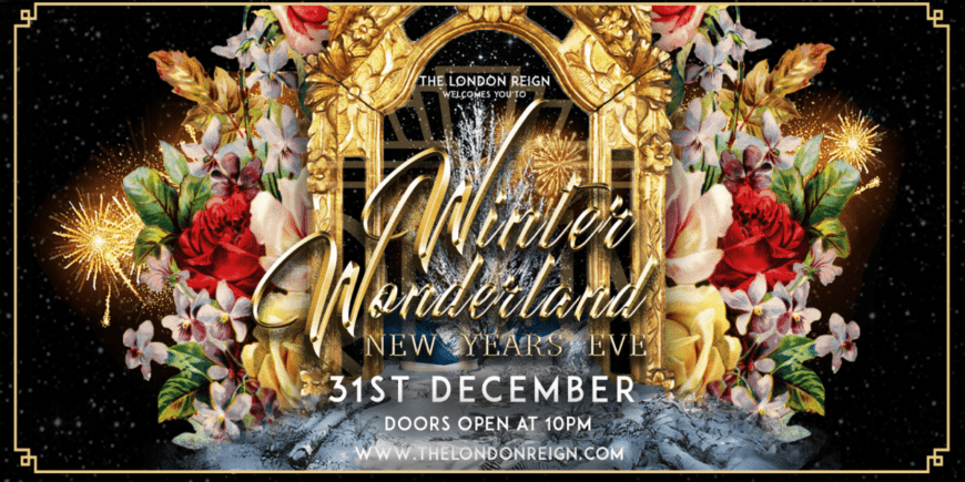 Le réveillon du Nouvel An à Londres au Winter Wonderland 2020